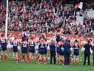 2009 Melbourne Football Club season