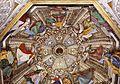 Melozzo da forlì, angeli coi simboli della passione e profeti, 1477 ca. 02.jpg
