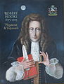 Memorial portrait of Robert Hooke for the Institute of Physics, London.JPG