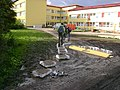 Mensa gymnázium-Řepy20111020.jpg