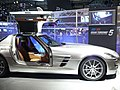 Mercedes-Benz SLS AMG at Gran Turismo 5 promotion 20090927.jpg
