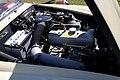 Mercedes Benz 190SL 1957 Convertble Engine Lake Mirror Cassic 16Oct2010 (14690518940).jpg