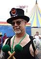 Mermaid Parade 2009 - Mayor (3645376404).jpg
