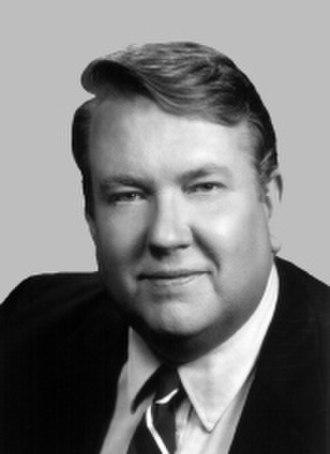 Utah gubernatorial election, 1992 - Image: Merrillcook
