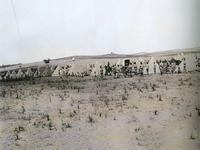 Mesopotamian campaign 6th Army field HQ
