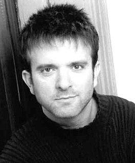 Michael Gilden American actor