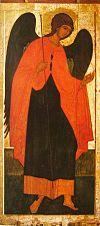 Michael icon (Spaso-Preobrazhensky Monastery, Yaroslavl).jpg
