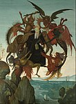Michelangelo Buonarroti - The Torment of Saint Anthony - Google Art Project.jpg