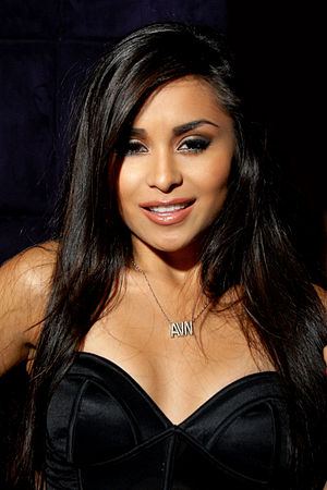 """Michelle Maylene - Maylene attending the website launch party of Lexxi Tyler at """"The Kress"""" in Hollywood, CA, May 2009"""