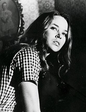Michelle Phillips - Phillips in 1974