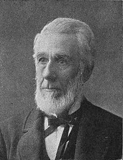 Benjamin F. Graves American judge