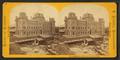 Michigan Southern R.R. (Railroad) depot, by Carbutt, John, 1832-1905.png