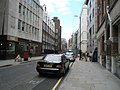 Mid-section of Chancery Lane - geograph.org.uk - 885664.jpg