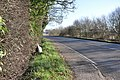 Milepost by the A137, Colchester Road, Ardleigh - geograph.org.uk - 1191055.jpg