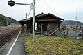 Mimasaka-Doi Station 11.jpg