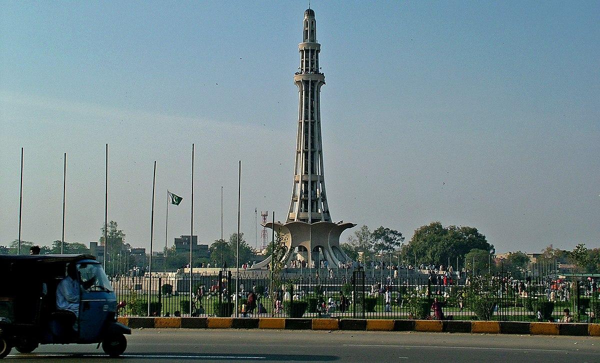Pakistan Movement - Wikipedia