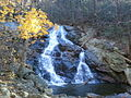 Mineral Springs Falls in The Black Rock Forest.jpg