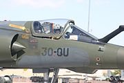 Mirage F1 at Nellis AFB 03.jpg