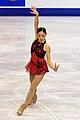 Mirai Nagasu at 2009 Skate Canada.jpg