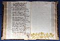 Miscellanea poetica latina e volgare appartenuta a francesco redi, toscana, XVII sec, redi 28.JPG