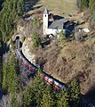 Mistail with train, aerial photography 3.jpg