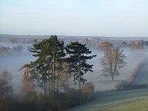 Misty Morning 2 - geograph.org.uk - 432046.jpg