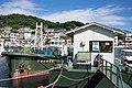 Miya Port, Ieshima Island (19916766626).jpg