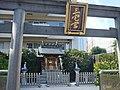 Miyake Shrine (三宅宮) - panoramio.jpg