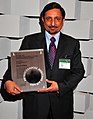 Mohamed Al-Mady w award PET2009 crop.jpg