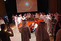 Mohammed Yousuf Naghi Motors unveils Jaguar F-TYPE in Jeddah, KSA (9004332235).jpg