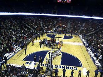 Mohegan Sun Arena - Image: Mohegan Sun Arena