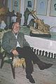 Moldavian sculptor Iurie Canasin (90-ies famous). (6328521266).jpg
