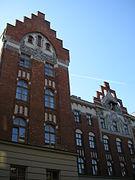 Monastery of the Daughters Divine Charity in Krakow 2.jpg