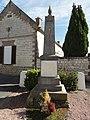 Monceau-le-Waast (Aisne) monument aux morts.JPG