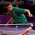 Mondial Ping - Men's Singles - Round 4 - Vladimir Samsonov - 36 (cropped).jpg