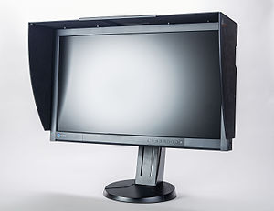 Eizo - EIZO ColorEdge CG277 display
