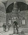 Monselice camino nella Cà Marcello.jpg