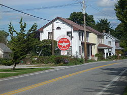 Mont Alto, Pennsylvania