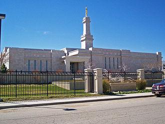 Monticello, Utah - Monticello Utah Temple