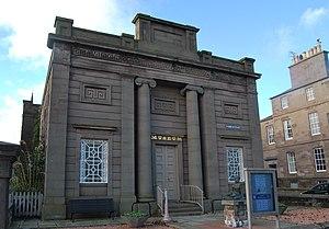 Montrose Museum - Image: Montrose Museum