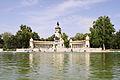 Monument to Alfonso XII, Buen Retiro Park, Madrid.jpg