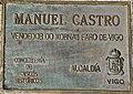 Monument to Manuel Castro (plaque).jpg