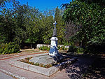 Monument to fallen French and Russian soldiers August 27 1855.jpg