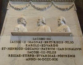 Jacobite succession Jacobite pretenders of the British throne