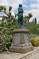 Monuments aux morts de Geüs-d'Oloron - 1.jpg