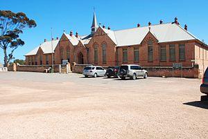 Moonta Mines, South Australia - National Trust Museum
