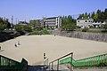 Moronoki-kita Park (2), Moronoki Midori Ward Nagoya 2020.jpg