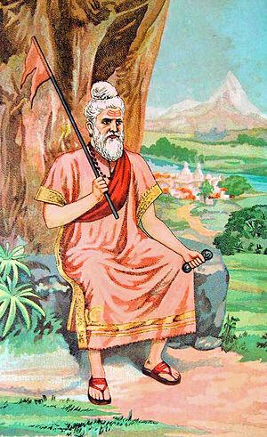 Morya Gosavi - Morya Gosavi lithograph