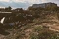 Moscow, Godovikova Street, demolition of Kalibr plant (21160317183).jpg