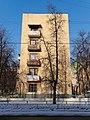 Moscow, Lesteva 18 south-east 02.jpg